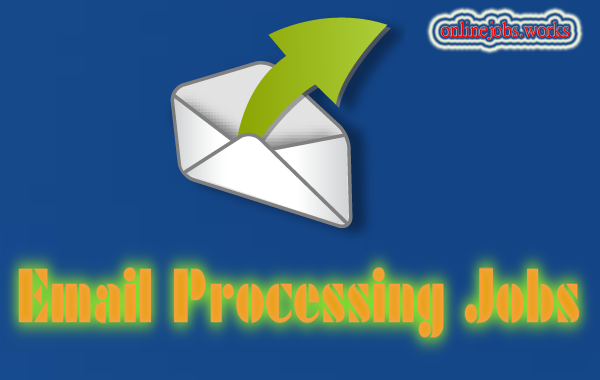 Email processing jobs - Scam or real review by all money tips