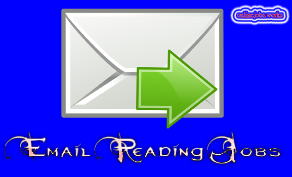FREE Email Reading Jobs- Weekly $150 payment without Any investment