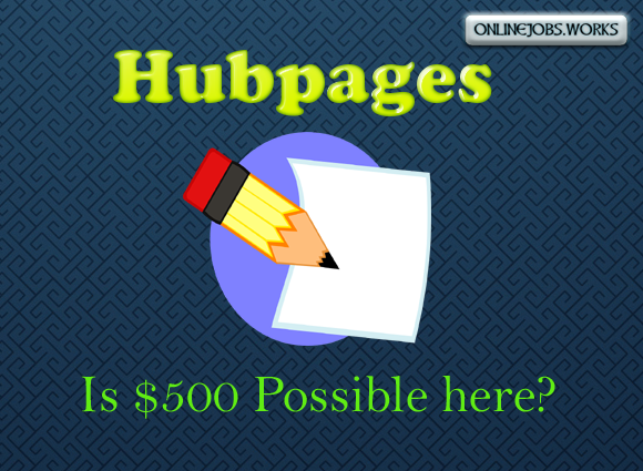 Hubpages review : How to Make $200-$1000 Writing Online Article