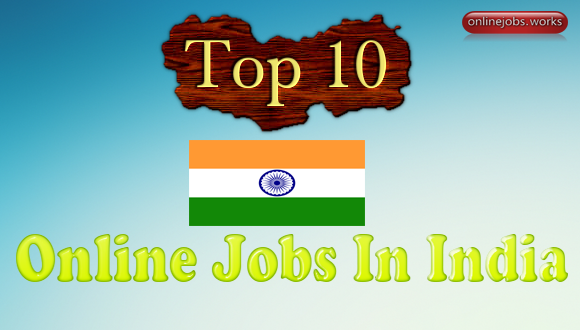 Online Jobs In India- How I Earn $4365.65 Work at home Doing Digital India Projects?