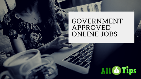 India Government Approved Online Jobs